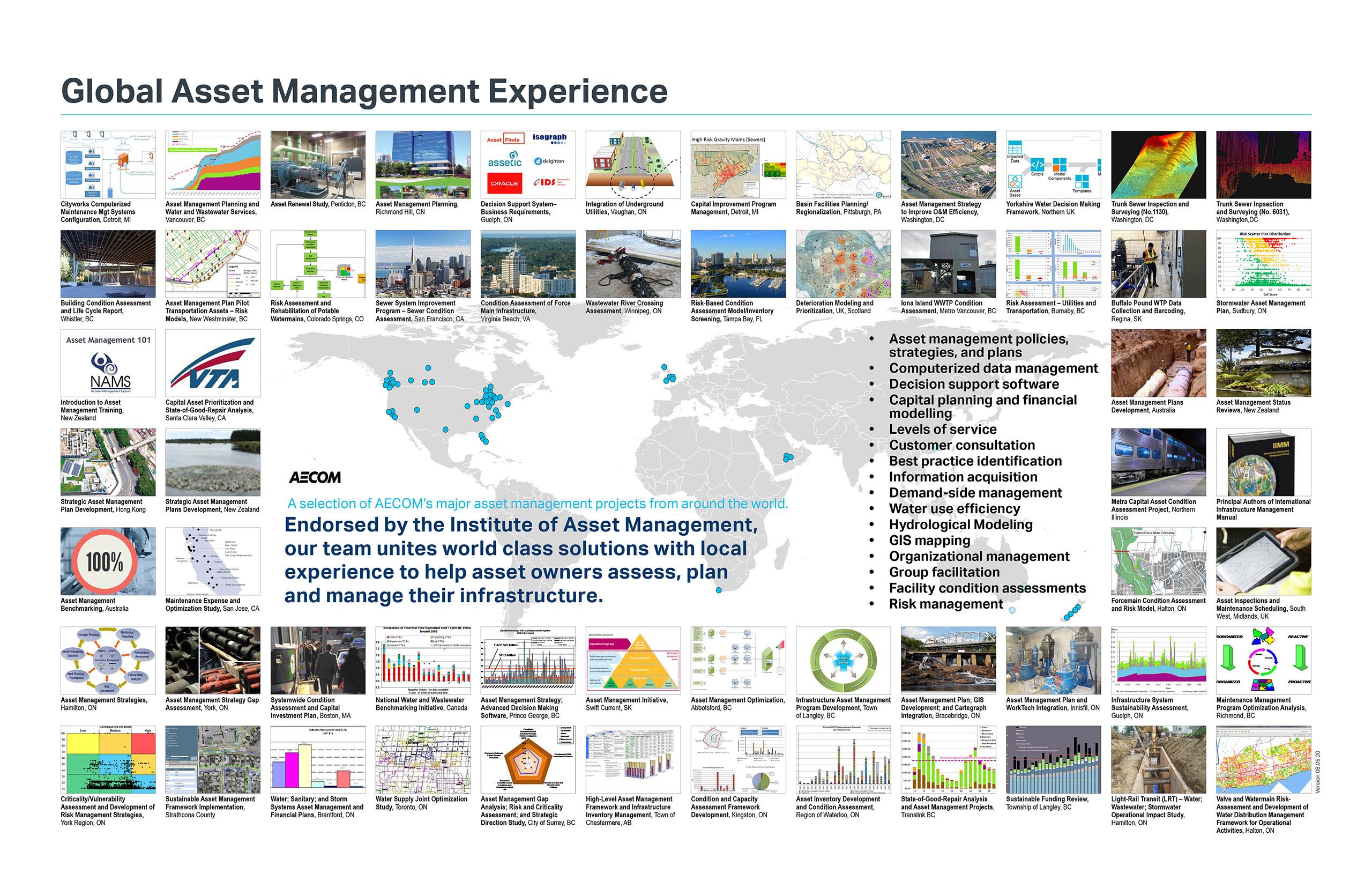 aecom water global am ca exp map
